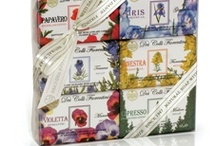 Nesti Dante Soap / with Love and Care from Florence, Italy / by Soapulence Soap Gifts
