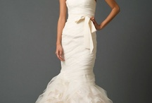 Dream Wedding Outfit / 'The One'  Beautiful, romantic and with the 'wow factor'.