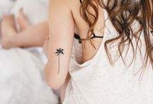 Because I Love Tatoo !