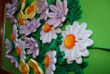 Quilling pictures