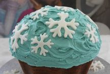 Cakes / Cakes, cupcakes, cake pops and more