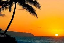 We love summer! / Lo mejor del verano, lo que nos gusta, divierte, inspira, lugares donde ir, qué hacer...