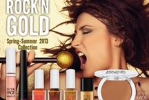 Rock´n Gold Collection Spring Summer 2013