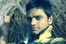 abhishek sharma / love