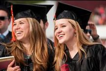 Events / From convocation to commencement / by UMass Amherst
