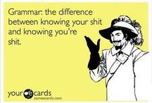 Grammar ESL