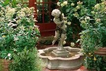 Garden Of Dreams / Gardening:  The fine art of soul to soil <3