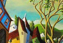 """Art And Design / """" An Artist Is An Explorer """" - Henri Matisse"""