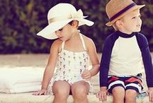 Children's Fashion / If you know some stylish kids then you need to swing by the kids fashion boutiques in Carmel Plaza.