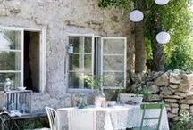 French  Country  Style <3