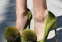 souliers femme