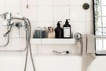 Bathroom {inspiration}