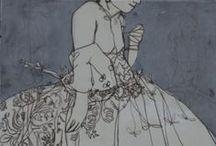 arts : illustrations / illustrations, images, dessins, réclames, affiches ...