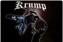 KRUMP DANCE / Krumping is a style of street dancing that's intense, spiritual, and takes some serious skill. It started in the streets of L.A. as an alternative to violence — what looks aggressive and hypnotizing is really artistic expression that's quite spiritual and emotional.