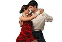 Dance Salsa / The Salsa dance originates from Cuba and is a lively, sensual dance with basic steps that make it easy for beginners to pick up. Read on for some tips that will keep you moving on the dance floor. Steps Mastering the Basics Start in the closed dance position. The lead takes his partner's right hand