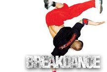Breakdance / Created in the Bronx, NY sometime in the 1970s, Bboying or breakdancing is an extremely fun, yet difficult dance that Bboys and Bgirls participate in. Breakdancing is a tool for self-expression, creating visual art, and it has even developed into an international sport.