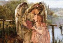 ☆Deities☆ / ༺❈༻ the archangels, angels, saints, patrons, ascendant masters, gods and goddesses༺❈༻