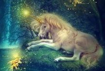 ✨ Mythical Animals ✨ /  ༺༻mythological animals from different worlds ༺༻