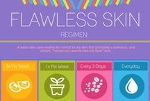 Skincare Tips / Make skincare a priority with these helpful tips that will guide you along your way to beautiful skin.