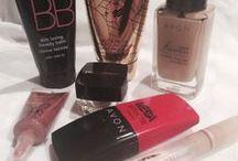 Make up and Skin Care / I love make up!!