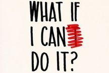 Citations motivation / Petites citations qui me parlent et me motivent :) #motivation #citations #quotes