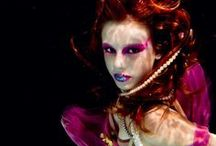 Underwater Photography / Beautiful underwater photography of all types / by Heather Douglas