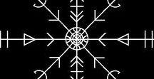 ❀✩Magic Symbols✩❀ / ༺༻fascinating language of symbols ༺༻