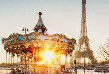 Honeymoons to France