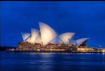 Honeymoons to Oceania