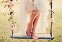 Spring/Summer Wedding