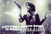 Wild Thing / ...you make my heart sing...