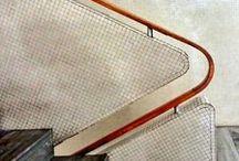 architectures : escaliers / escaliers