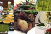 Yeme İçme Rehberi / Nerede yenir, Ne yenir, Nerenin neyi Meşhur. Seyahatlerinizde nerede ne yemeniz gerekiyor, öneriler...