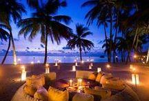 December Honeymoon Destinations / The best honeymoon destinations for December, according to the travel experts, are South India, Thailand, Maldives, Mexico, Costa Rica, Barbados, Jamaica, Antigua and Barbuda.