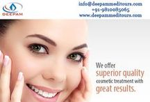 Cosmetic / Plastic Surgery /  Are you looking for a cosmetic surgery or plastic surgery to Enhance your looks?