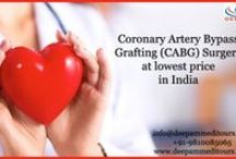 Cardiac/ Heart Treatment in India