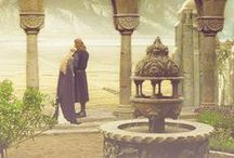 Hobbit and Lord of the Rings /  ♡  ♡  ♡  ♡  ♡  : all I can say is : ♡  ♡  ♡  ♡  ♡