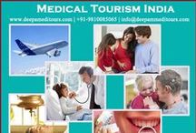 Medical Tourism in India / We work with Renowned & Expert Surgeons  Experience the best #treatment options in #India Deepam Meditours... we help you !! Talk to us....