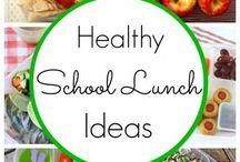 Lunchbox Ideas / Lunchbox ideas