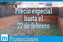 Promociones Merkapiso / Viladecans. Casa en Venta. Zona Torre Roja. Precio 258.000 €. Más info en http://www.merkapiso.com/ficha_inmueble/990/