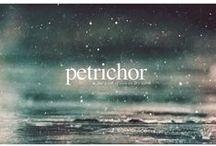 Beautiful English Words /  nice-sounding vocabulary