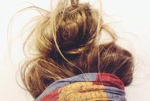 K N O T T Y / Hairstyles