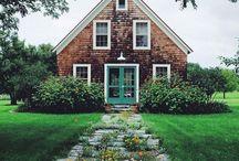 H O M E / Home