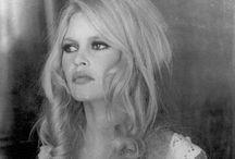Brigitte Bardot / Photo Brigitte Bardot