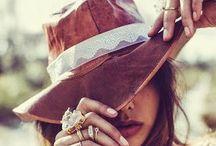 Boho chic / Boho style