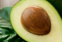 Awesome AVOCADO! / Not only are Avocado's delicious, they're a Superfood!  Try them in dessert recipes as a wonderful substitute for butter, or blend them into guacamole.  They're just awesome!