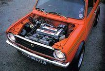 Mini: Engine Conversion