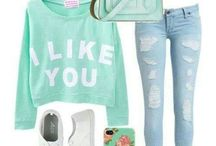 #My style / Hi, in this bord you can find my favourite clothes!