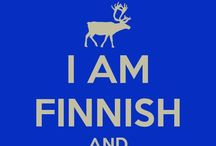 Mine country <3 Finland / I'm finn and proud of that, so here is all finnish pics