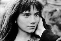 Ronja Robber's Daughter / ...wonderful book, wonderful movie...
